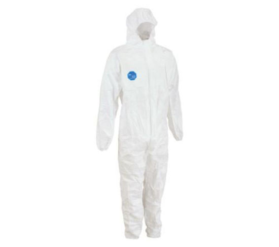 Picture of Tyvek 500 Xpert CHF5 Coverall Size XL