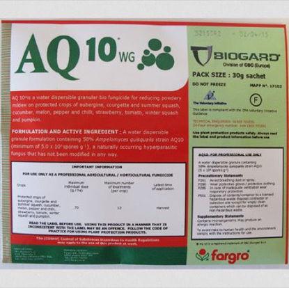Picture of AQ10 Bio Fungicide 30g