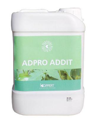 Picture of Koppert Adpro Addit Adjuvant 2.5lt